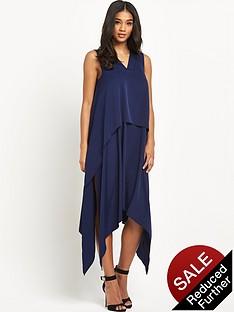 lavish-alice-double-layer-hanky-hem-midi-dress