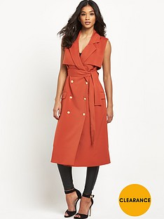 lavish-alice-sleeveless-trench-coat