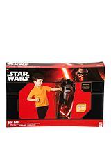 Star Wars Episode 7 Bop Bag and Bop Gloves