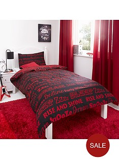 sleep-tight-duvet-cover-and-pillowcase-set-red-and-black