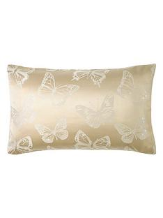 by-caprice-butterfly-gold-jacquard-pillowcases
