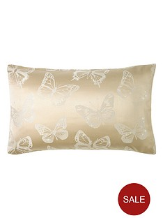by-caprice-metallic-jacquard-butterfly-pillowcases
