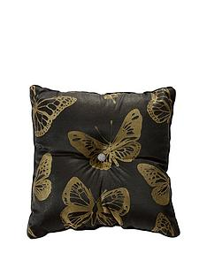 by-caprice-metallic-jacquard-butterfly-filled-cushion