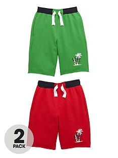 v-by-very-boys-surf-sweat-shorts-2-pack