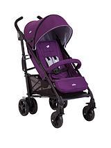 Brisk LX Stroller