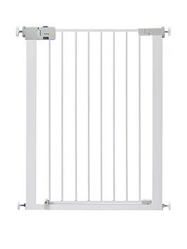 Safety 1St Securtech Simply Close Extra Tall Metal Baby Safety Gate