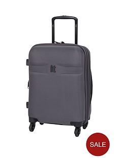 it-luggage-framelessnbspexpander-4-wheel-cabin-case