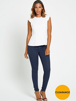 rochelle-humes-cut-out-back-detail-top