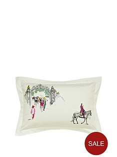 joules-horse-guard-oxford-pillowcase