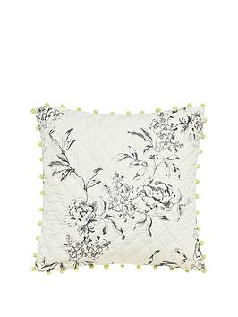 joules-london-in-bloom-cushion--nbsp40x40cm