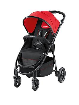 recaro-citylife-pushchair