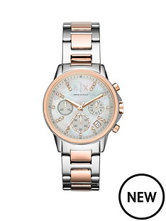 armani-exchange-armani-exchange-white-dial-and-stainless-case-and-silver-rose-bracelet-ladies-watch