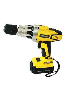 precision-18v-cordless-hammer-drill
