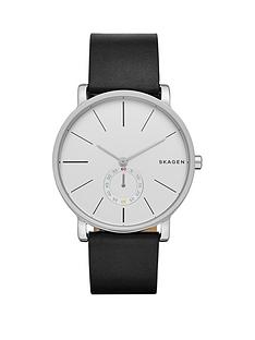 skagen-skagen-hagen-leather-black-strap-gents-w