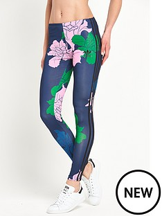 adidas-originals-floral-engraving-leggings