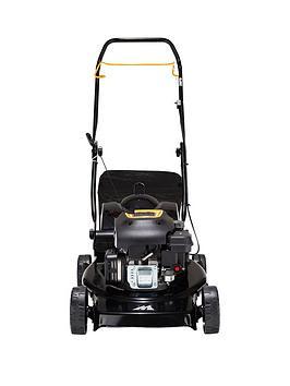 mcculloch-m40-110-petrol-lawn-mower