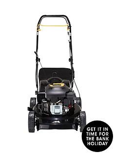 mcculloch-m46-110r-petrol-lawn-mower