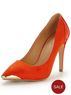 v-by-very-meadow-gold-tip-pointed-court-shoe
