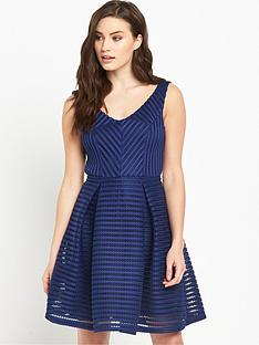 v-by-very-airtex-skater-dress