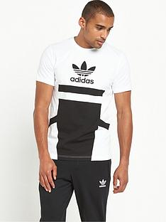 adidas-originals-logo-t-shirt