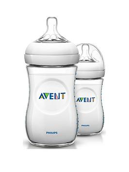 avent-natural-feeding-bottle-260ml9oz-twin