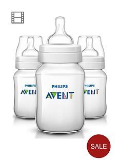 avent-classic-feeding-anti-colic-bottle-260ml9oz-triple