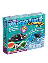 Science Mad Crystal Kit