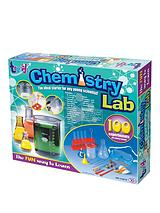 Science Mad Chemistry Lab