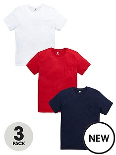 v-by-very-crew-neck-pocket-tees-3-pack