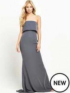 jarlo-jarlo-blaze-bandeau-maxi-dress
