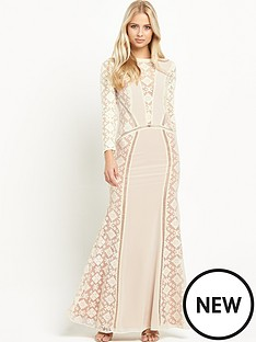 jarlo-djunanbsplong-sleeve-maxi-dress