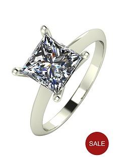 moissanite-9ct-gold-2-carat-princess-cut-solitaire-ring