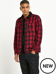 river-island-long-sleeved-check-shirt-jacket