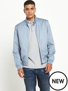 river-island-funnel-neck-zip-up-jacket