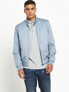 river-island-funnel-neck-zipped-bomber-jacket