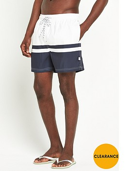 v-by-very-colour-block-swim-shorts