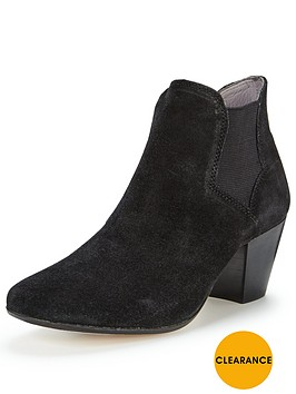 hudson-claudette-suede-chelsea-ankle-boot