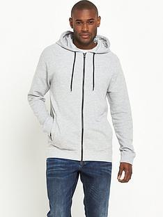 v-by-very-pique-hoodie