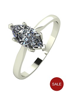 moissanite-9ct-gold-1-carat-marquise-cut-solitaire-ring