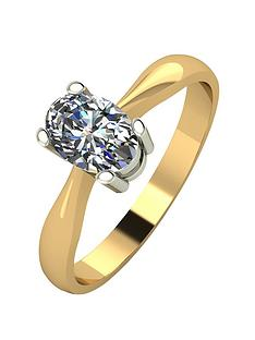 moissanite-9ct-gold-1-carat-oval-solitaire-ring