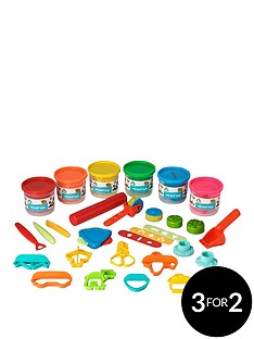 early-learning-centre-super-soft-dough-and-tool-bumper-set