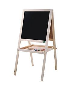 early-learning-centre-early-learning-centre-wooden-easel