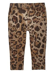 river-island-mini-girls-leopard-suedette-leggings