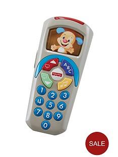 fisher-price-puppys-remote