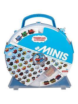 Thomas & Friends Thomas Minis Collector Playwheel
