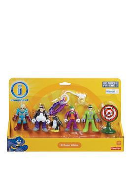imaginext-super-friends-villains