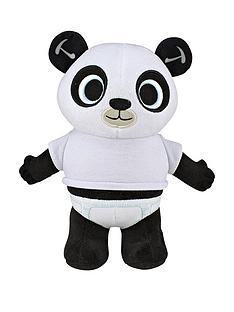 bing-talking-pando