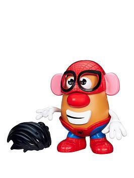 mr-potato-head-marvel-classic-scale-spider-man-peter-parker