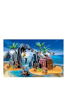 playmobil-pirates-treasure-island