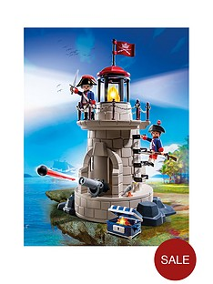 playmobil-soldier-tower-with-beacon